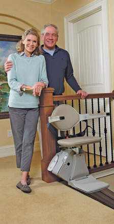 Long Island Stairlift Service